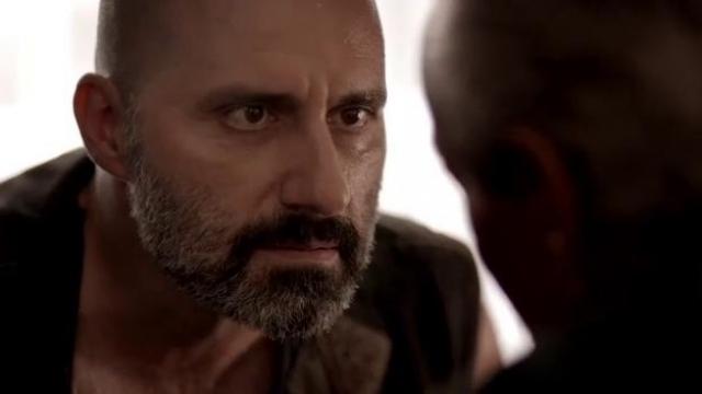 Под прикрытием 1 сезон, 6 серия (2015) Gangland Undercover (S01-E06) Season