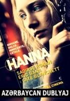 Hanna (2011) Azərbaycanca Dublyaj - HD
