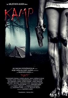 Kamp (2013) HD