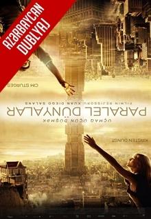 Paralel Dünyalar - Upside Down (2012) HD (Azəri Dublyaj)