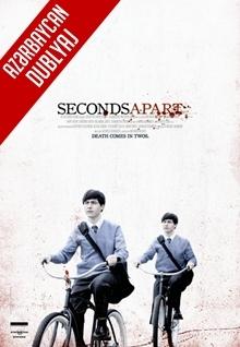 Əkiz Qatillər - Seconds Apart (2011) HD (Azəri Dublyaj)