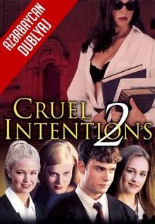 Qəddar Oyunlar 2 - Cruel Intentions 2 (2000) HD (Azəri Dublyaj)