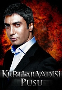 Kurtlar Vadisi Pusu 184.Bölüm izle (07.03.2013) Tek Parça!