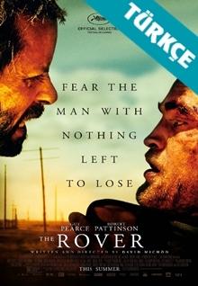 Takip - The Rover (2014) HD (Türkçe Dublaj)