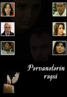 Pərvanələrin Rəqsi 70.Seriya (22.04.2013)