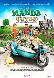Manda Yuvası (2015) HD