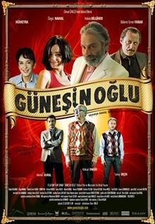 Güneşin Oğlu (2008) HD
