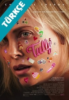 Tully (2018) HDRip