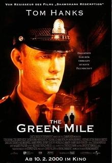 Зелёная миля - The Green Mile (1999) HDRip