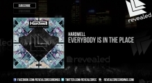 Hardwell - Everybody Is In The Place (OUT NOW!)