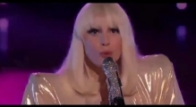 Lady Gaga & Christina Aguilera - Do What U Want Live The Voice