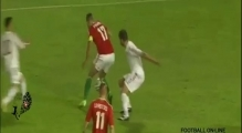 Hungary VS Albania 1-0 ~ Goals And Full Highlights ~ Friendly Match 4/6/2014 HD