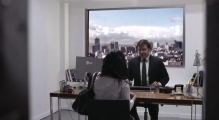 LG Ultra HD TV Prank - End Of The World Job Interview