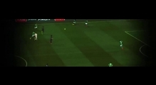 Zlatan Ibrahimovic vs Saint-Etienne • Home HD 720p (31/08/2014)