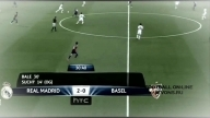Real Madrid vs Basel 5-1 All Goals and Highlights HD CL 2014