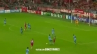 Bayern Munich vs Manchester City 1-0 All Goals and Highlights Champions League 2014