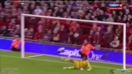 Liverpool Middlesbrough Penalty English Capital One Cup, FA Cup 24/09/2014