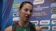 Cuba V Azerbaijan Post match reaction