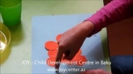 JOY - Child Development Centre in Baku
