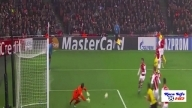 Arsenal vs Borussia Dortmund 2-0 --  Full Highlights & ِAll Goals  2014 (HD)