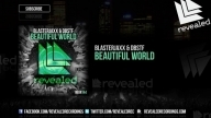 Blasterjaxx & DBSTF - Beautiful World [OUT NOW!]