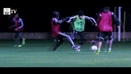 Neftchi in slow motion