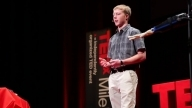 3D Printing in Animatronics- Easton LaChappelle at TEDxMileHigh