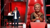 Farid Askerov -  Isn't She Lovely - The Voice Russia