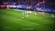 Atletico Madrid vs Real Madrid 4-0 All Goals Highlights La Liga 2015 07/02/2015