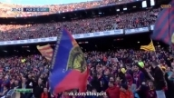 Barcelona vs Levante 5-0 All Goals And Highlights HD 2015