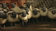 Shaun The Sheep 14. Fleeced