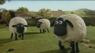 Shaun The Sheep 21. Troublesome Tractor