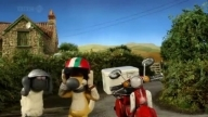 Shaun The Sheep 70. The Big Chase