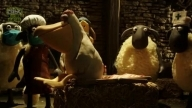 Shaun The Sheep 116. The Pelican