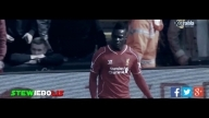 Mario Balotelli Fights Chris Smalling ● Liverpool Fans Stop Him ● Liverpool - Man Utd ● 2015 HD