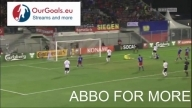 Liechtenstein vs Austria 0-5 2015 ~ All Goals & Highlights 2015 lichtenstein österreich 0:5
