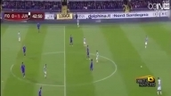 Fiorentina vs Juventus 0-3 2015 All Goals & Highlights Super Coupe d'Italie