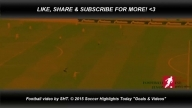 Eintracht Frankfurt vs Borussia Monchengladbach 0 0 All Goals & Highlights 17 04 2015 HD