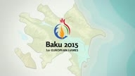 Check out the route of Journey of the Flame! | Baku 2015