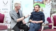 ESCKAZ in Moscow: Interview with Elnur Huseynov (Azerbaijan) (English subs)