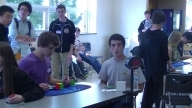 5.25 Official Rubik's Cube World Record - Collin Burns