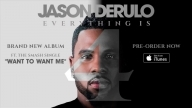 Jason Derulo - Cheyenne (Official Audio)