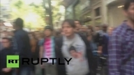 USA: 'Philly is Baltimore' protest heats up