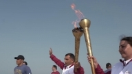 Astara, Journey of the Flame | Baku 2015