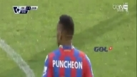 Crystal Palace vs manchester united 1-2  FULL  Highlights 09/05/2015