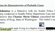 Seattle Mom Of 4... BREAKS Into Apartment and RAPES Her Sleeping Neighbor!!