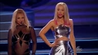 Britney Spears & Iggy Azalea – Pretty Girls (pre-recorded from Planet Hollywood Las Vegas)