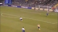 SWEDEN - AZERBAIJAN 2001 (first international goal for zlatan ibrahimovic)