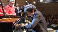 Guinness World Records - Fastest Piano Hitting on a Boesendorfer ENG SUB - Bence Peter