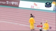 Men's 5000m  Final World University Games Gwangju 2015